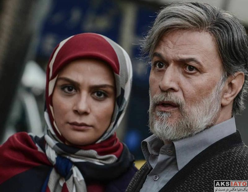 بازیگران بازیگران زن ایرانی  مارال فرجاد بازیگر نقش شهره در سریال رهایم نکن (7 عکس)