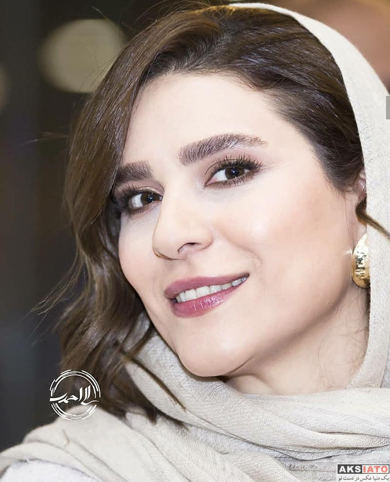 بازیگران بازیگران زن ایرانی  سحر دولتشاهی در مهمانی خصوصی فیلم چهارراه استانبول (6 عکس)