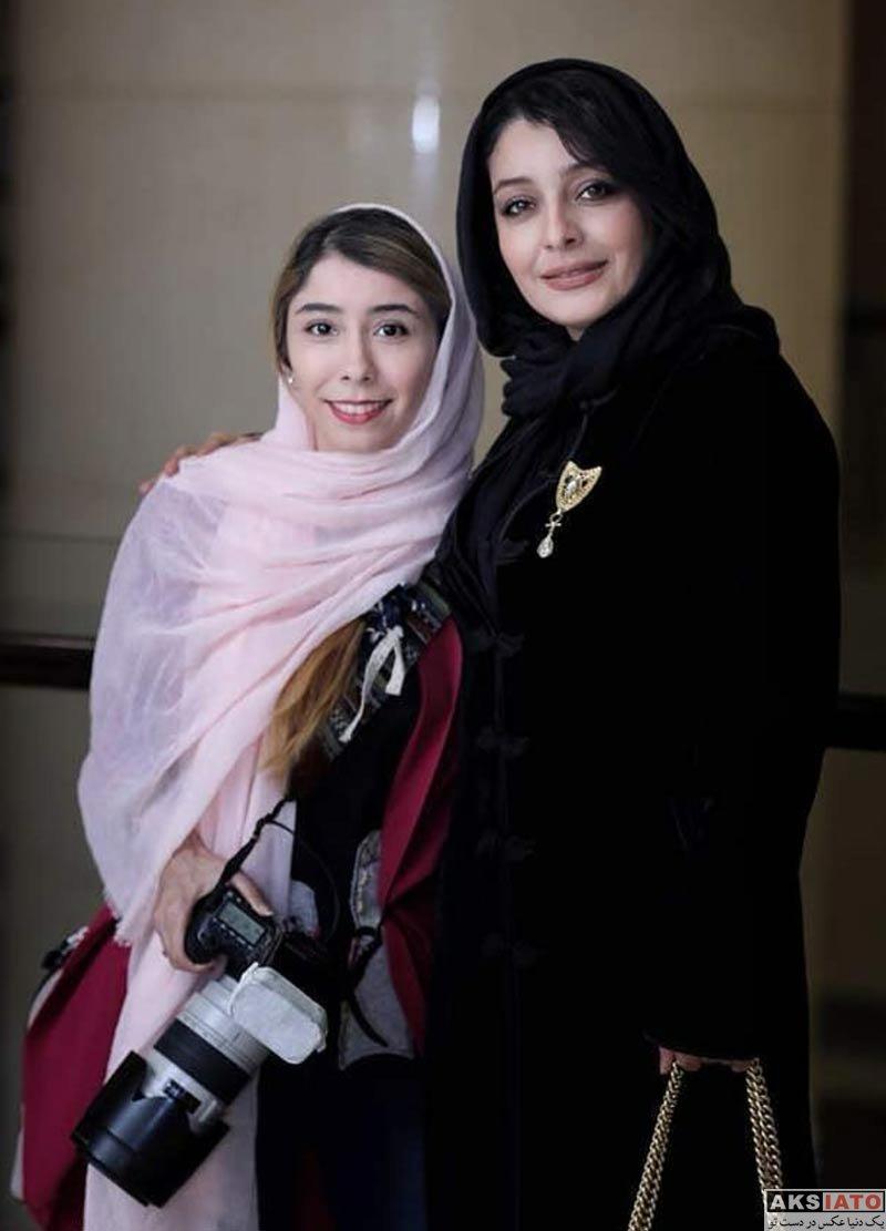 بازیگران بازیگران زن ایرانی  ساره بیات در مهمانی خصوصی فیلم چهارراه استانبول (6 عکس)