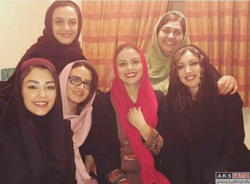 بازیگران بازیگران زن ایرانی  عکس های جدید شبنم فرشادجو در اردیبهشت 97 (8 تصویر)