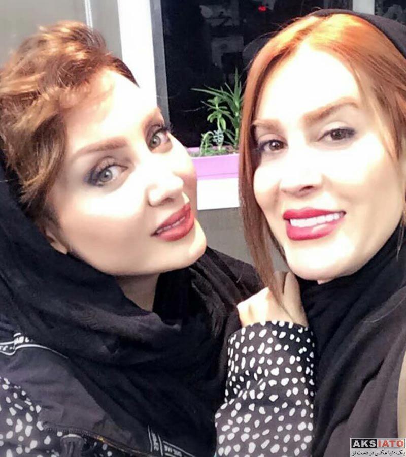 بازیگران بازیگران زن ایرانی  عکس های جدید سولماز حصاری در اردیبهشت 97 (7 تصویر)