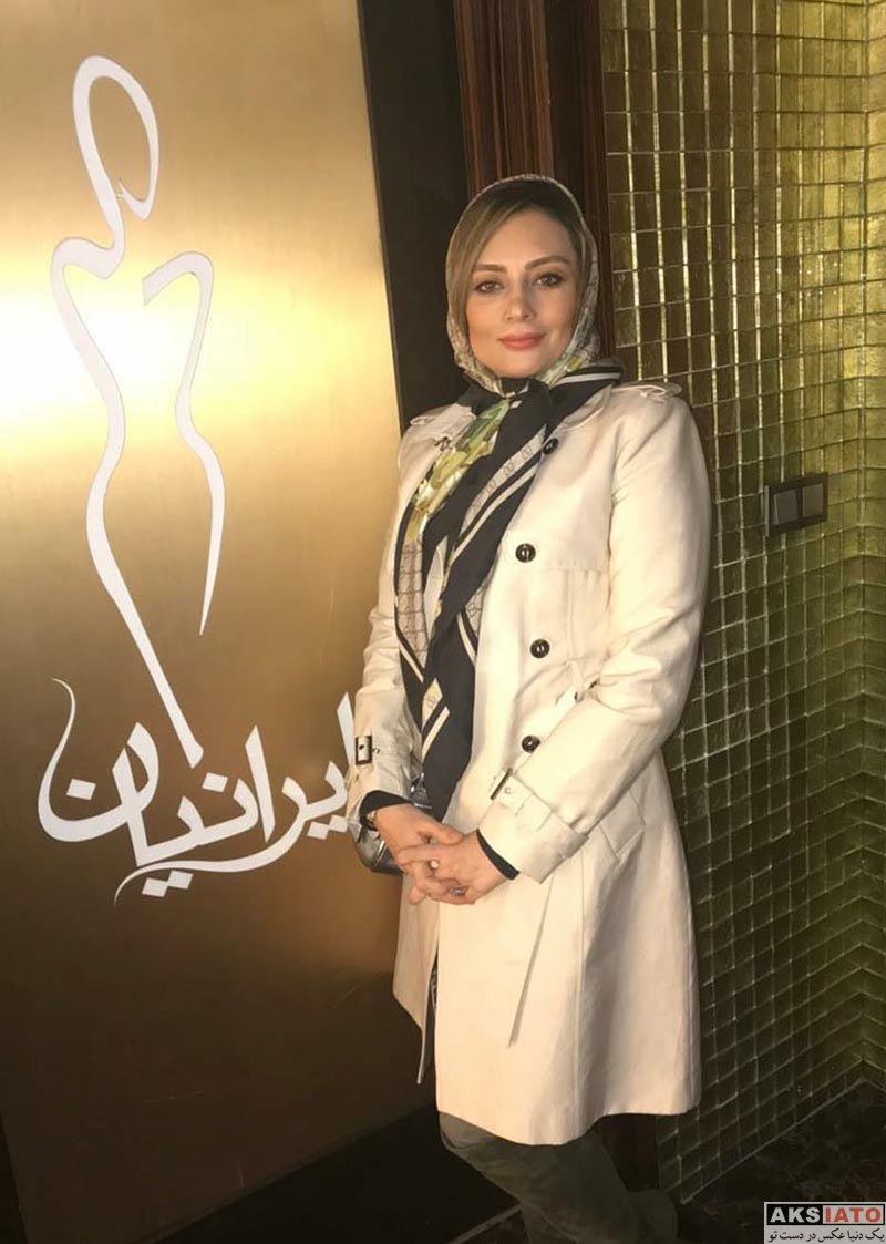 بازیگران بازیگران زن ایرانی  عکس های یکتا ناصر در اردیبهشت ماه 97 (6 تصویر)
