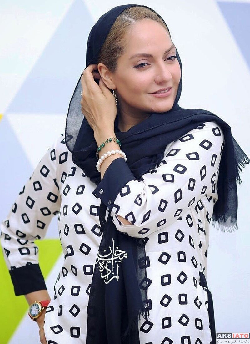 بازیگران بازیگران زن ایرانی  مهناز افشار در اکران خصوصی فیلم دلم می خواد (10 عکس)