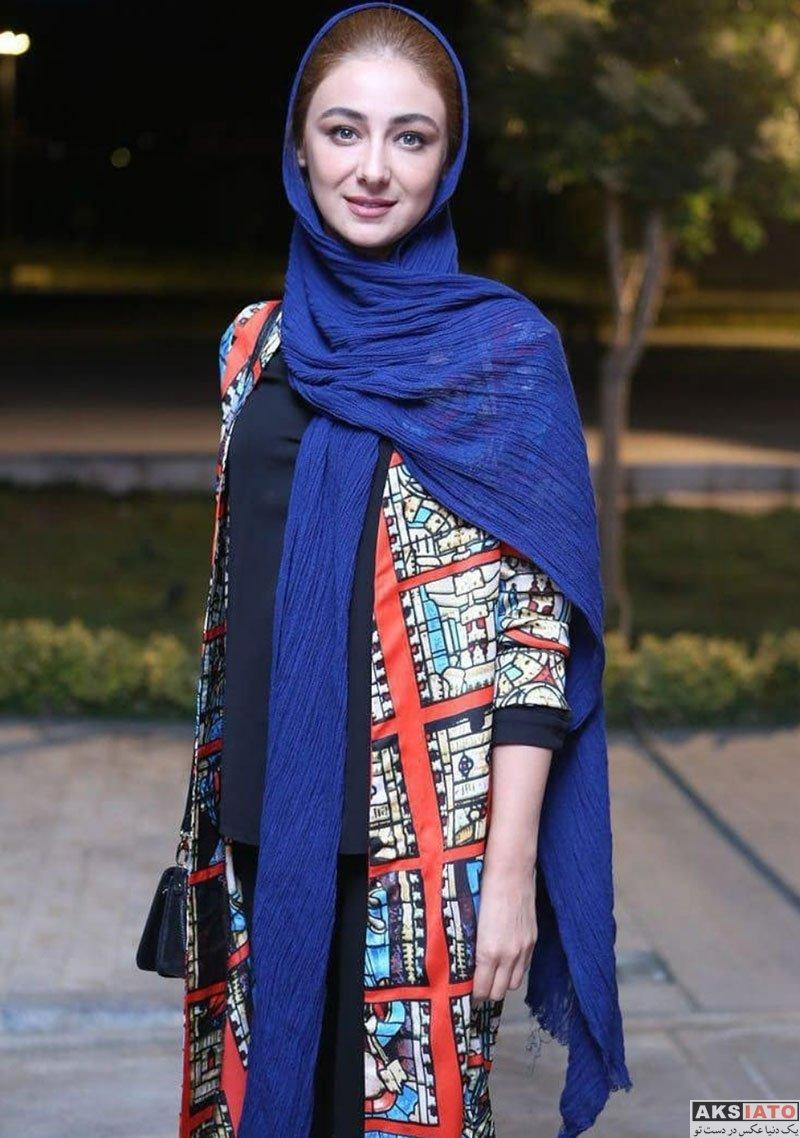 بازیگران بازیگران زن ایرانی  ویدا جوان در اکران خصوصی فیلم شماره ۱۷ سهیلا (6 عکس)