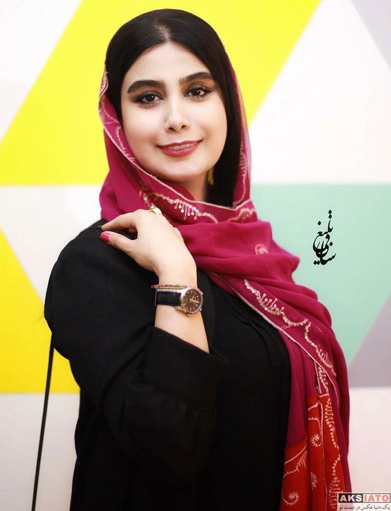 بازیگران بازیگران زن ایرانی  آذین رئوف در اکران خصوصی فیلم دشمن زن (2 عکس)
