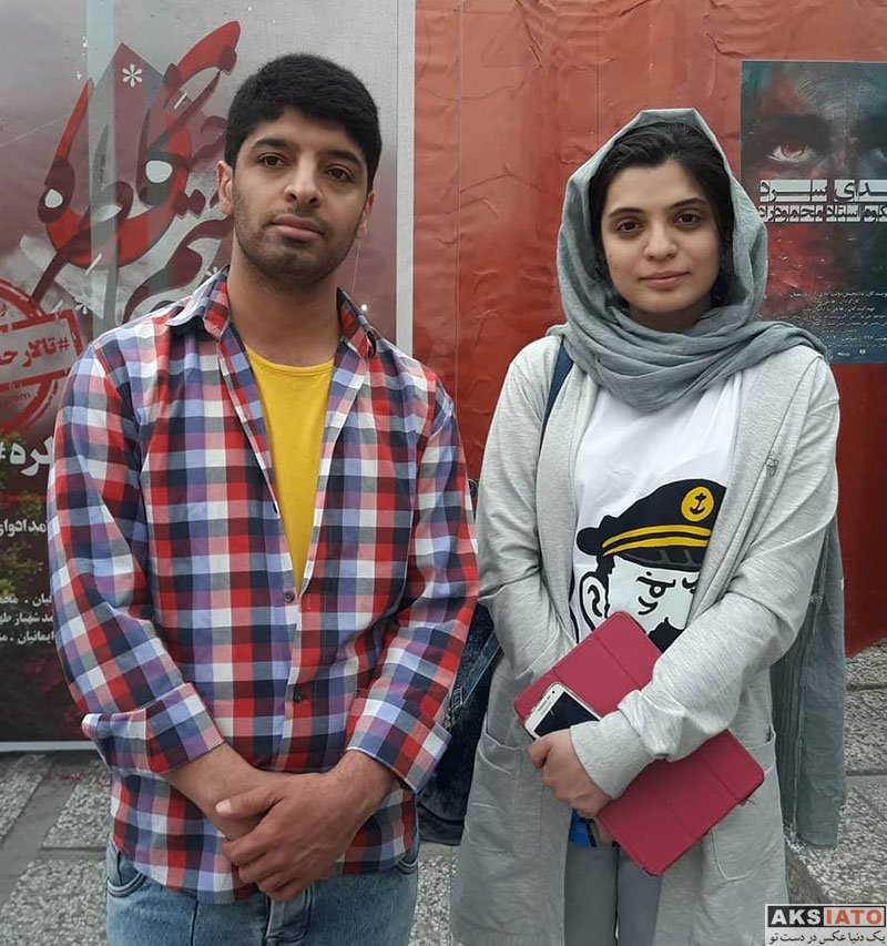 بازیگران بازیگران زن ایرانی  عکس های جدید بهار کاتوزی در خرداد ماه 97 (6 تصویر)