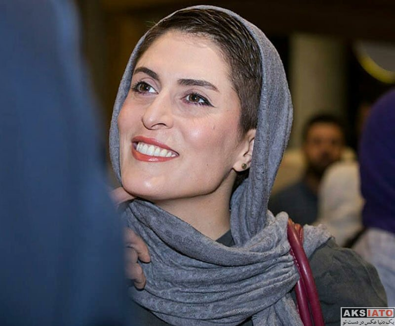 بازیگران بازیگران زن ایرانی  بهناز جعفری در اکران خصوصی فیلم دشمن زن (۳ عکس)