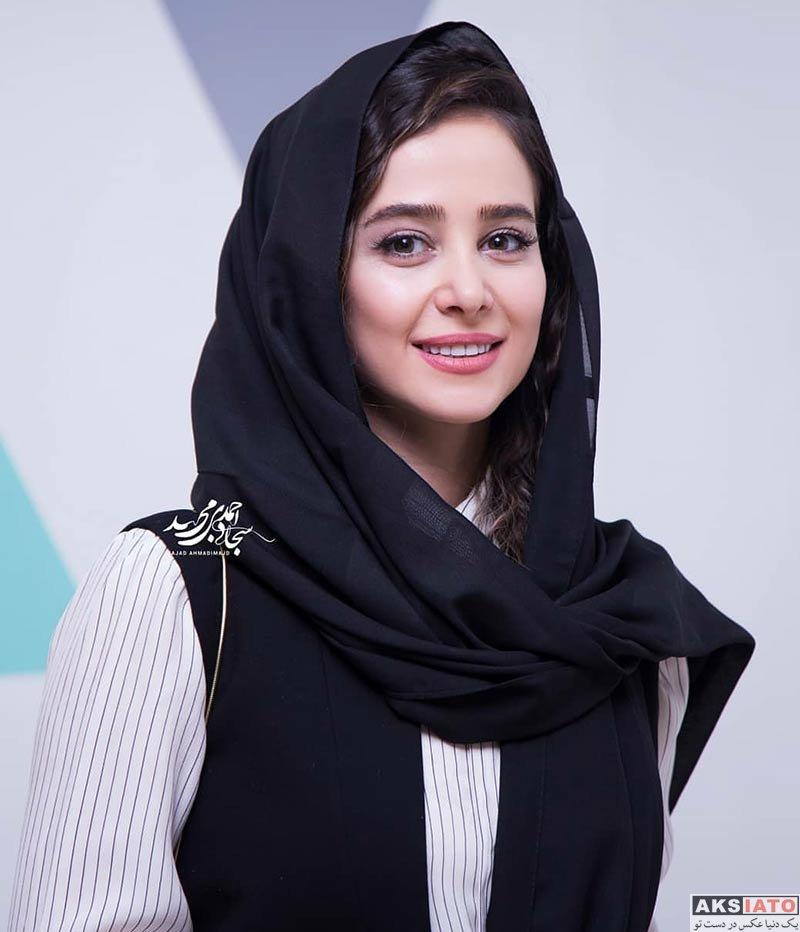 بازیگران بازیگران زن ایرانی  الناز حبیبی در مراسم اکران خصوصی فیلم ناخواسته (6 عکس)