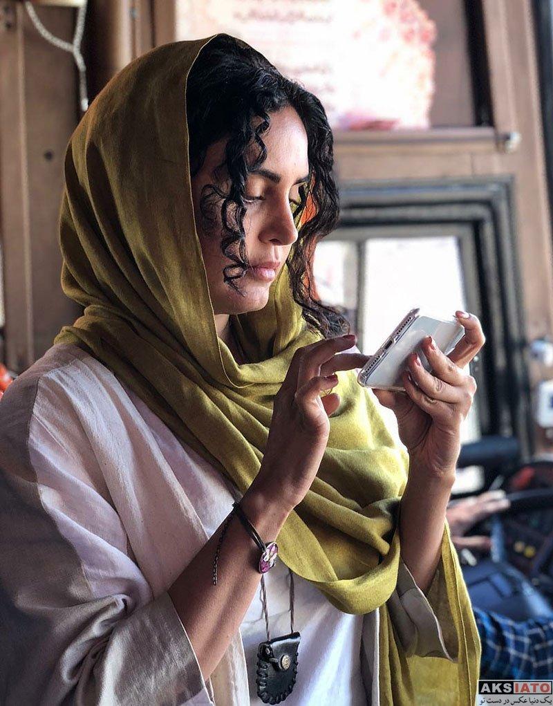 بازیگران بازیگران زن ایرانی  عکس های جدید الناز شاکردوست در خرداد ماه 97 (10 تصیر)