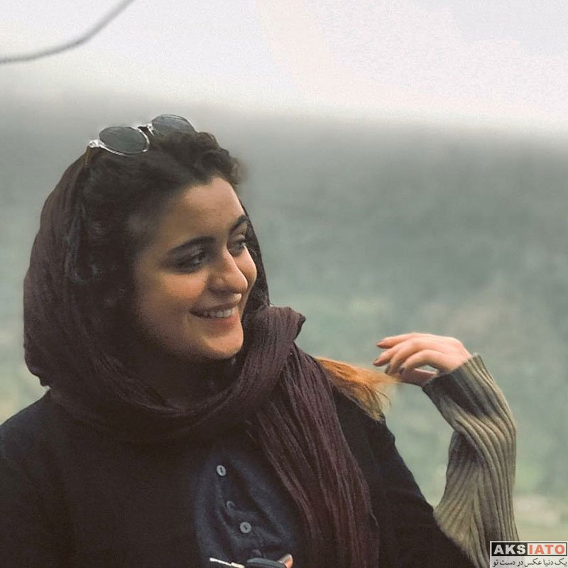 بازیگران بازیگران زن ایرانی  فاطیما بهارمست بازیگر نقش لیلا در سریال آخرین بازی (6 عکس)