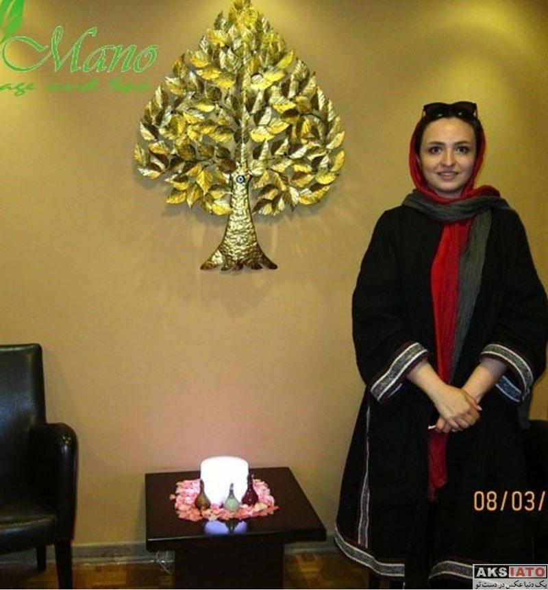 بازیگران بازیگران زن ایرانی  عکس های جدید گلاره عباسی در خرداد ماه 97 (8 تصویر)