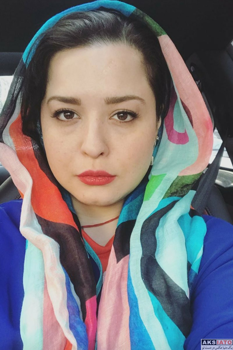 بازیگران بازیگران زن ایرانی  عکس های جدید مهراوه شریفی نیا در خرداد 97 (8 تصویر)