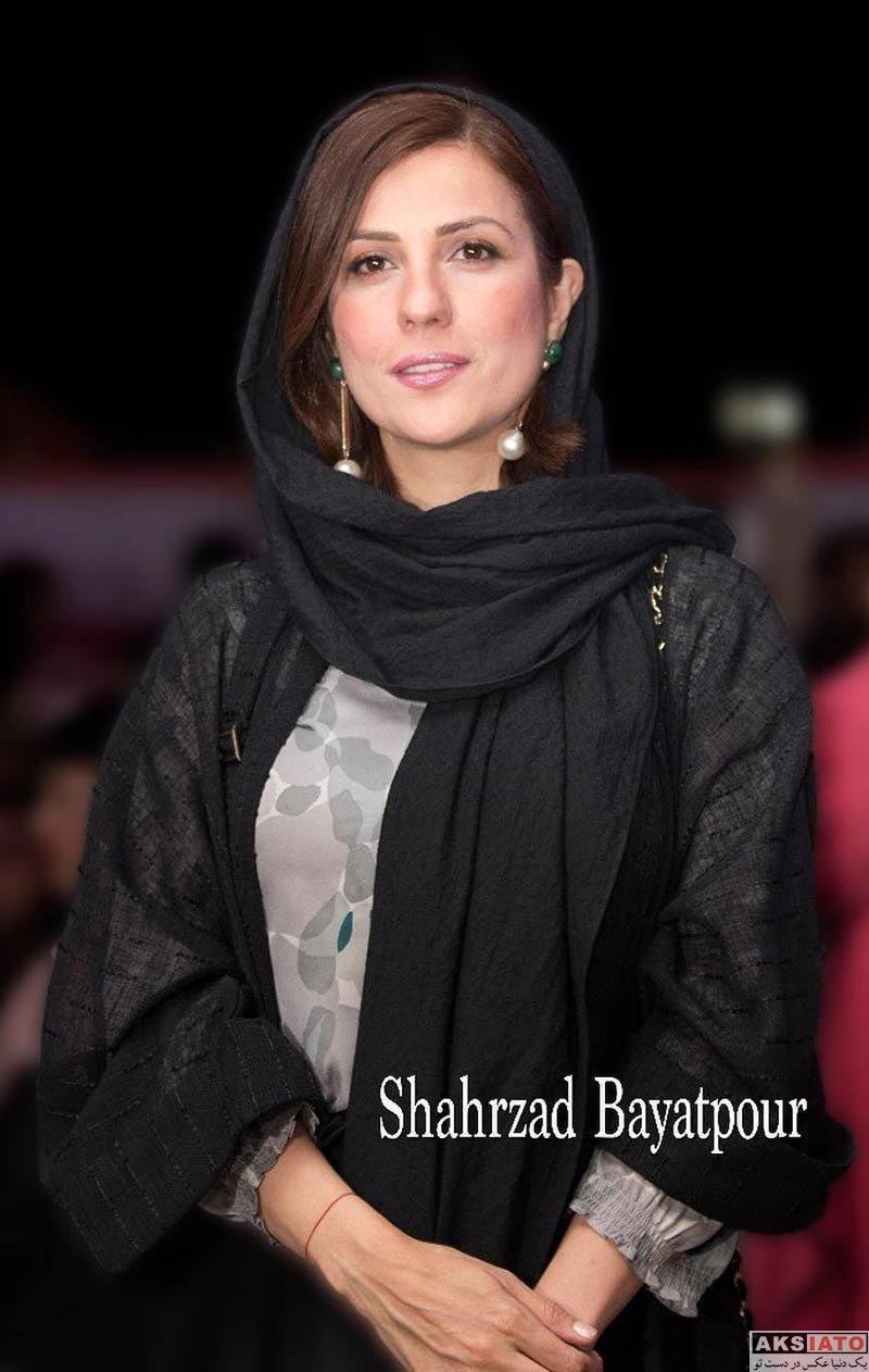 بازیگران بازیگران زن ایرانی  سارا بهرامی در مراسم اکران خصوصی فیلم ناخواسته (5 عکس)
