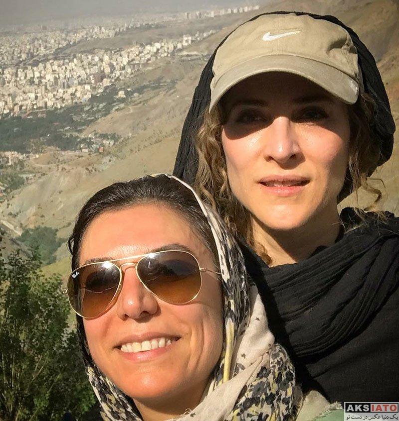 بازیگران بازیگران زن ایرانی  عکس های جدید ویشکا آسایش در خرداد ماه 97 (8 تصویر)