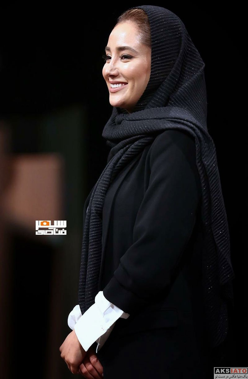 بازیگران بازیگران زن ایرانی  بهاره افشاری در مراسم رونمایی مستند سریک (12 عکس)