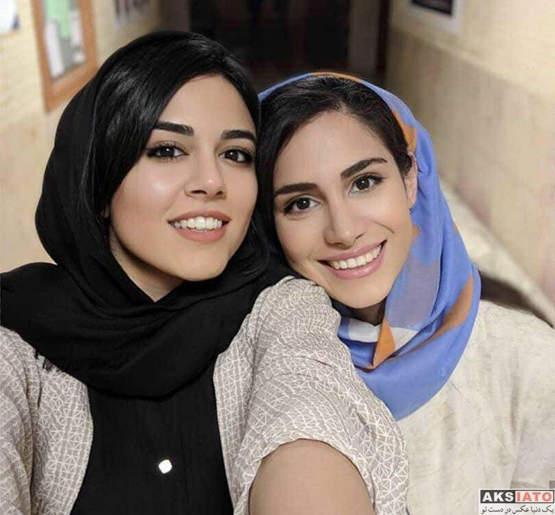 بازیگران بازیگران زن ایرانی  عکس های جدید ماهور الوند در تیر ماه 97 (10 تصویر)