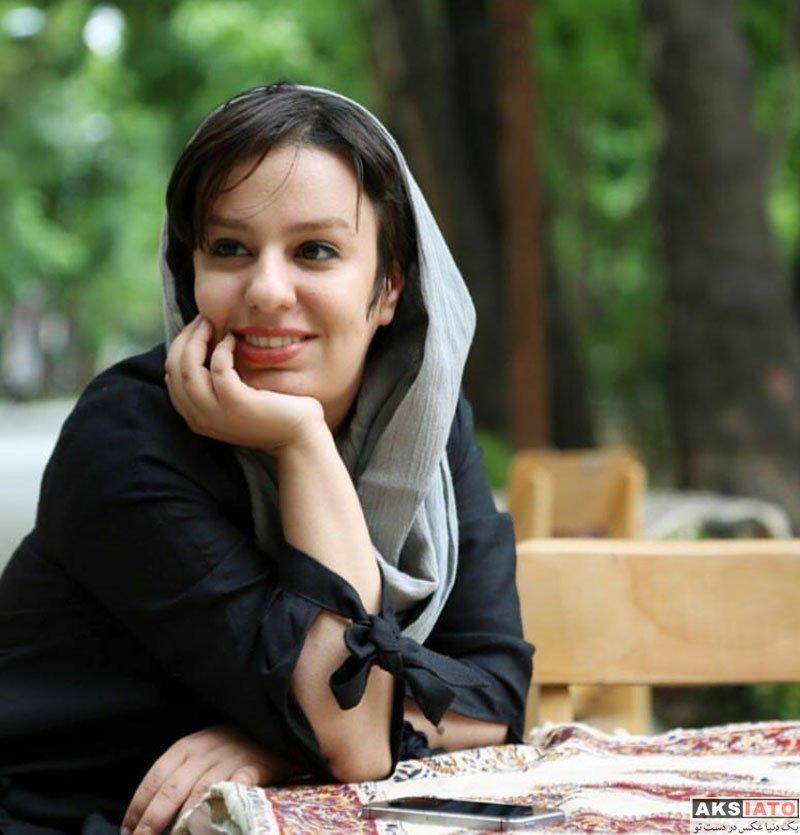 بازیگران بازیگران زن ایرانی  مهسا آقادادی استندآپ کمدین مسابقه خنداننده شو (۶ عکس)
