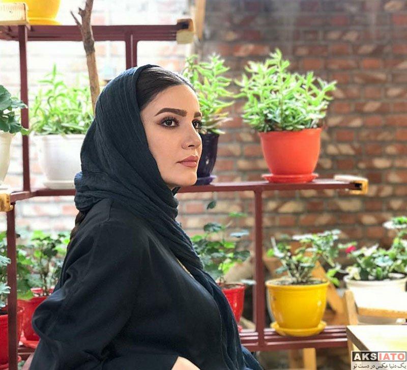 بازیگران بازیگران زن ایرانی  عکس های جدید متین ستوده در تیر ماه 97 (10 تصویر)