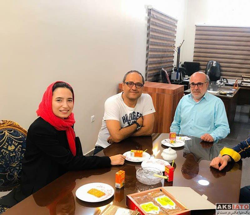 بازیگران بازیگران زن ایرانی  عکس های جدید نگار جواهریان در تیر ماه 97 (10 تصویر)