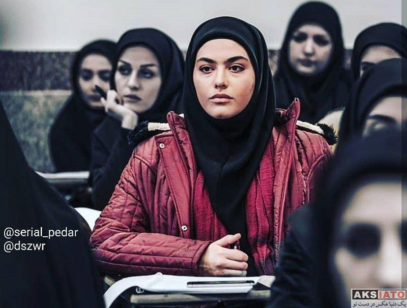 بازیگران بازیگران زن ایرانی  ریحانه پارسا بازیگر نقش لیلا در سریال پدر (8 عکس)