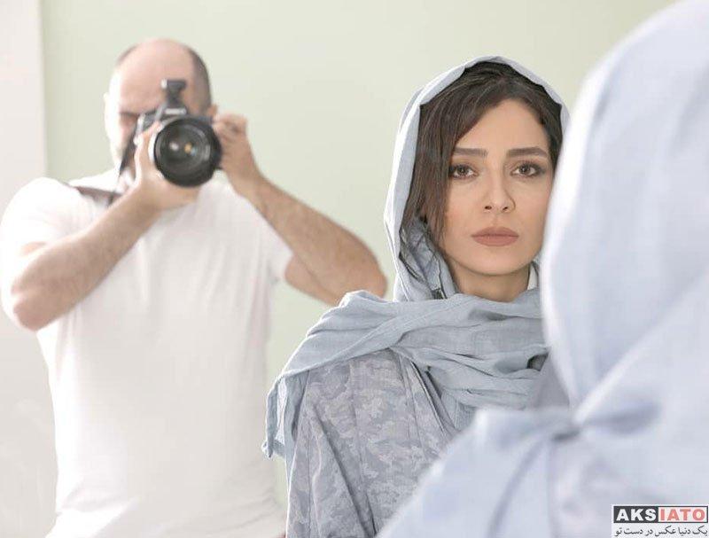 بازیگران بازیگران زن ایرانی  عکس های جدید ساره بیات در تیر ماه 97 (10 تصویر)
