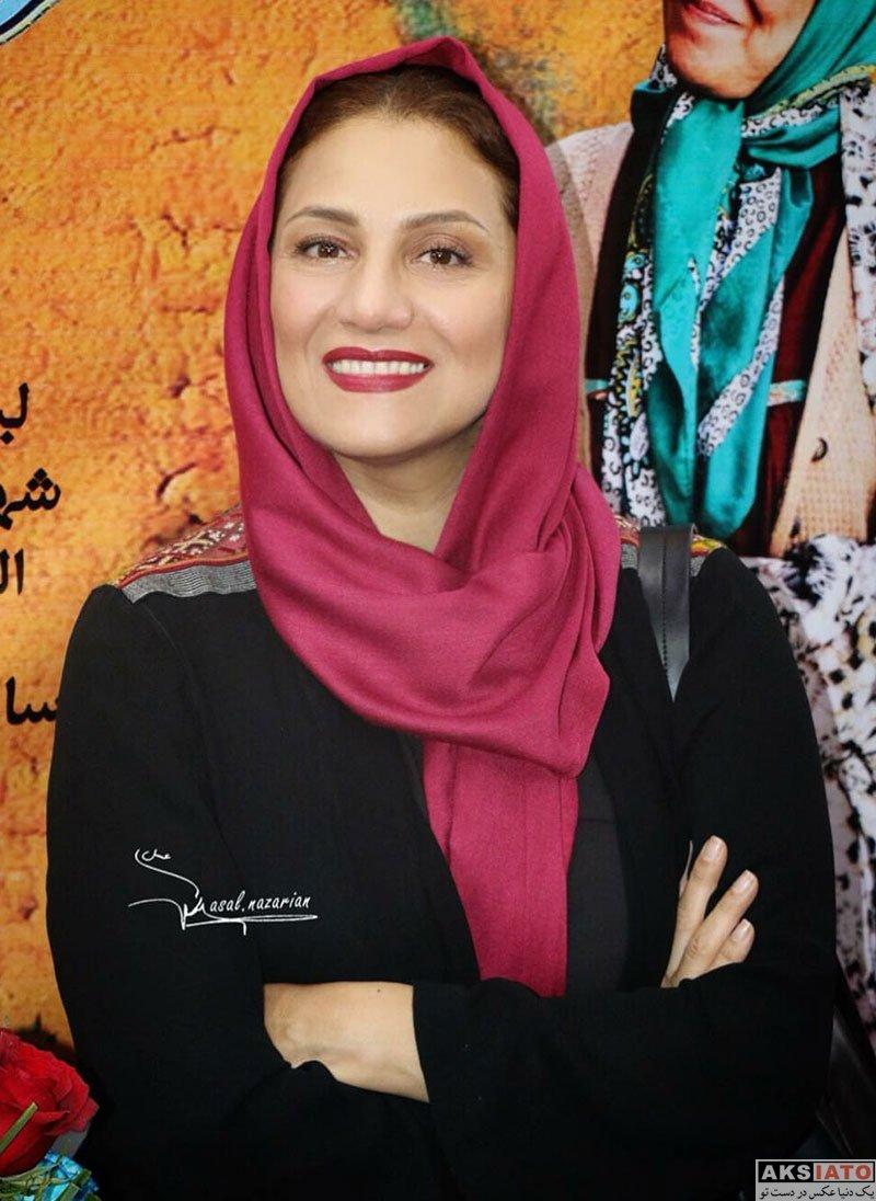 بازیگران بازیگران زن ایرانی  عکس های شبنم مقدمی در تیر ماه 97 (10 تصویر)