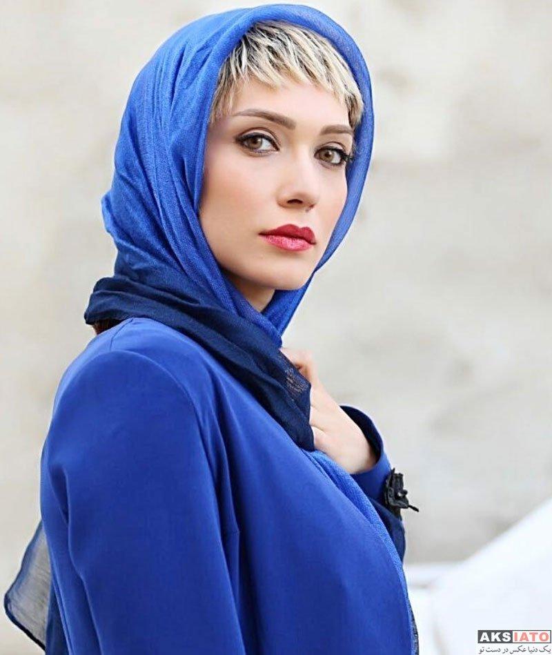 بازیگران بازیگران زن ایرانی  عکس های شهرزاد کمال زاده در تیر ماه 97 (10 تصویر)