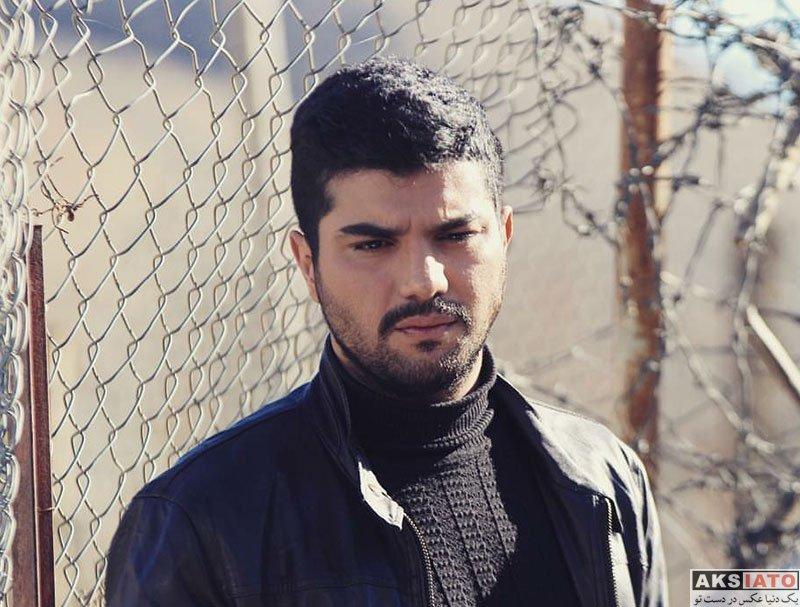بازیگران بازیگران مرد ایرانی  سینا مهراد بازیگر نقش حامد در سریال پدر (7 عکس)