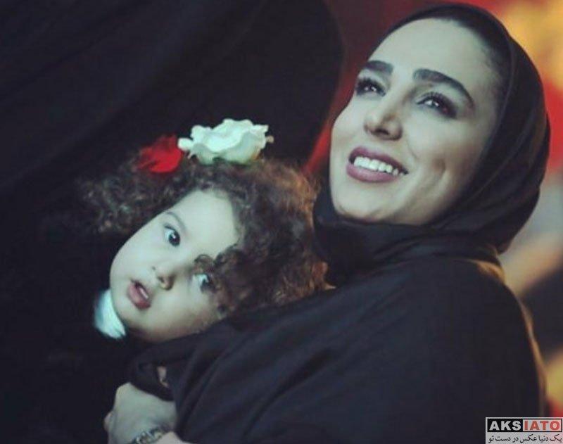 بازیگران بازیگران زن ایرانی  عکس های جدید سوگل طهماسبی در تیر ماه 97 (8 تصویر)
