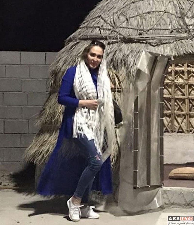 بازیگران بازیگران زن ایرانی  زهره فکور صبور در فیلم عروس بندر در جنوب (4 عکس)
