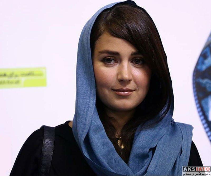 بازیگران بازیگران زن ایرانی  افسانه پاکرو در سومین جشنواره فیلم سلامت (4 عکس)