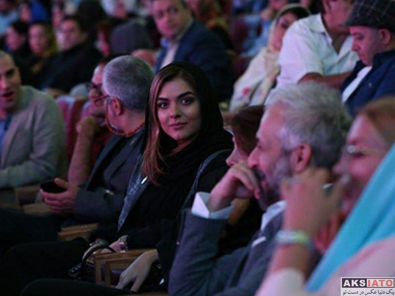 بازیگران بازیگران زن ایرانی جشن حافظ  دنیا مدنی در هجدهمین جشن حافظ ۹۷ (۳ عکس)