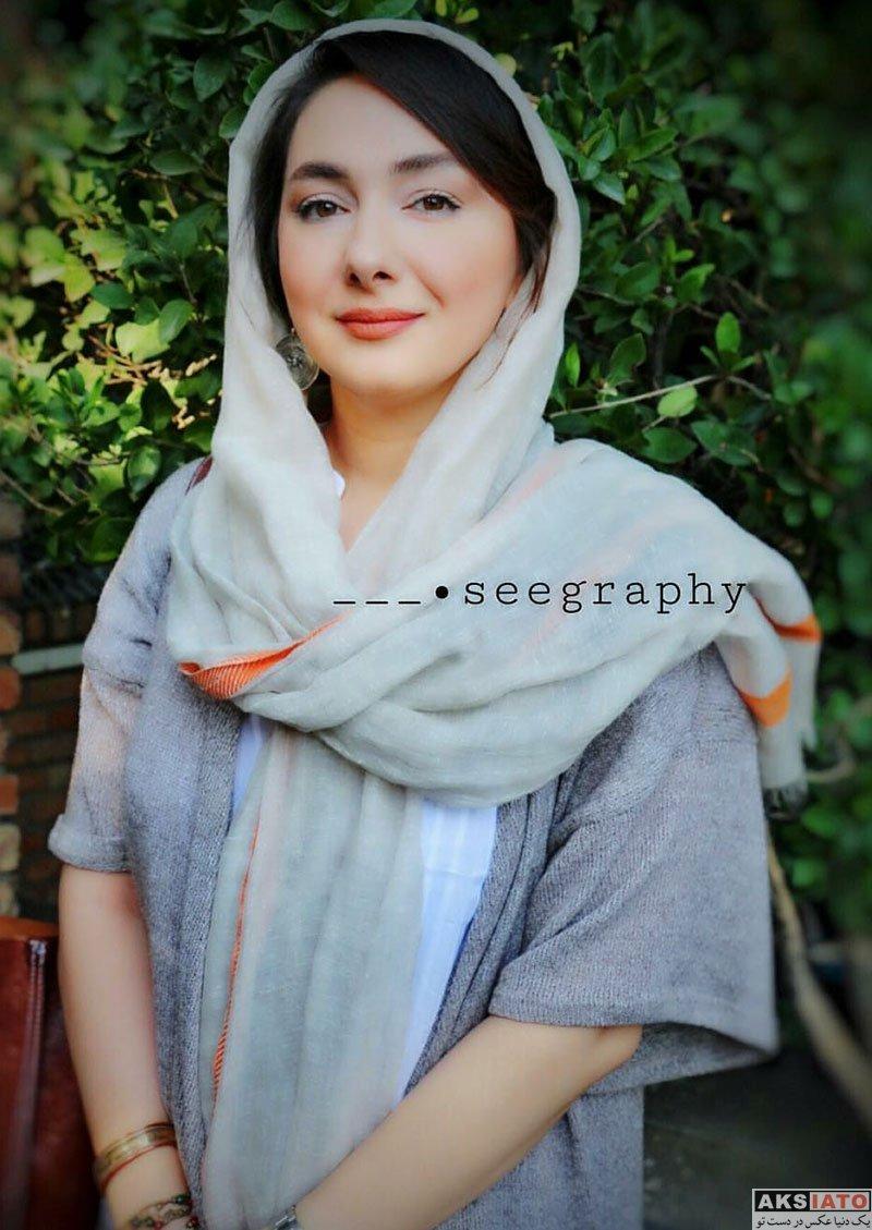 بازیگران بازیگران زن ایرانی  هانیه توسلی در اکران مستند چاوش از درآمد تا فرود (4 عکس)