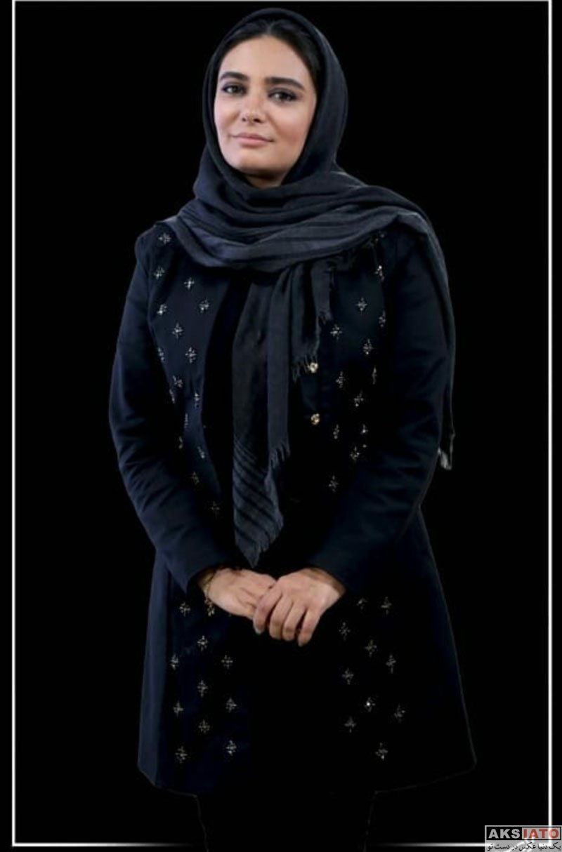 بازیگران بازیگران زن ایرانی  عکس های لیندا کیانی در مرداد ماه 97 (10 تصویر)