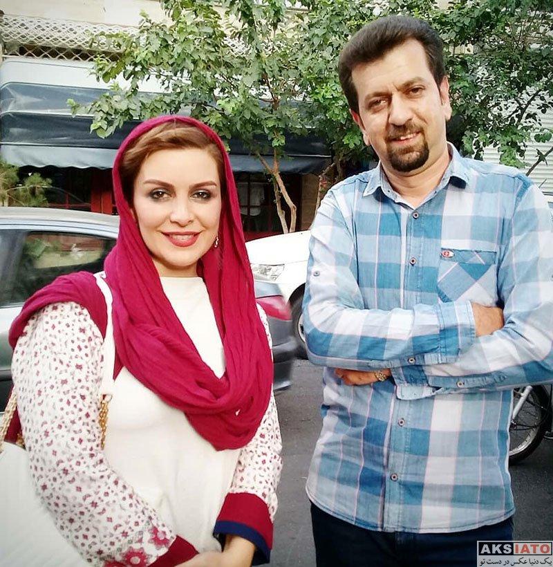 بازیگران بازیگران زن ایرانی  عکس های ماه چهره خلیلی در مردادد 97 (6 تصویر)