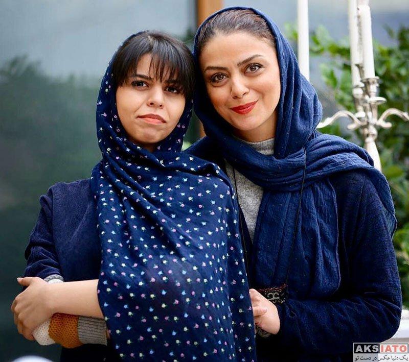 بازیگران بازیگران زن ایرانی  عکس های جدید شبنم فرشادجو در مرداد 97 (6 تصویر)