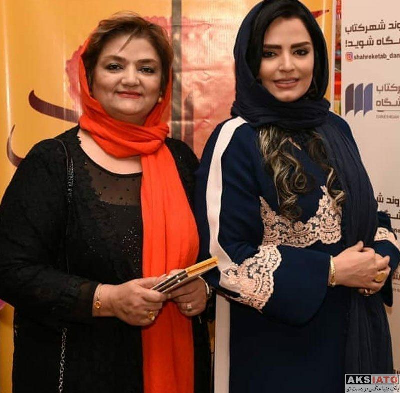بازیگران بازیگران زن ایرانی  عکس های سپیده خداوردی در مرداد ماه 97 (10 تصویر)