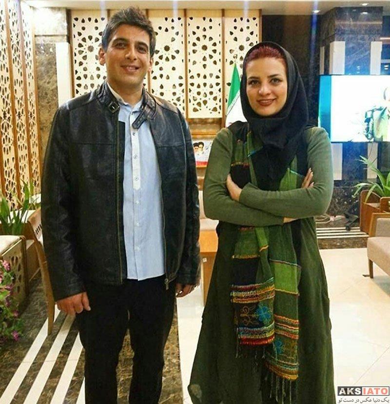 بازیگران بازیگران مرد ایرانی  حمید گودرزی بازیگر نقش نادر در سریال دلدادگان (4 عکس)