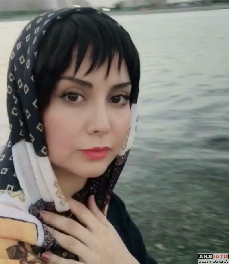 بازیگران بازیگران زن ایرانی  عکس های مریم خدارحمی در شهریور ماه 97 (8 تصویر)