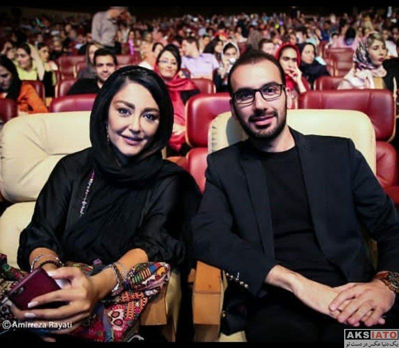 بازیگران بازیگران زن ایرانی  عکس های شقایق فراهانی در شهریور ماه 97 (14 تصویر)