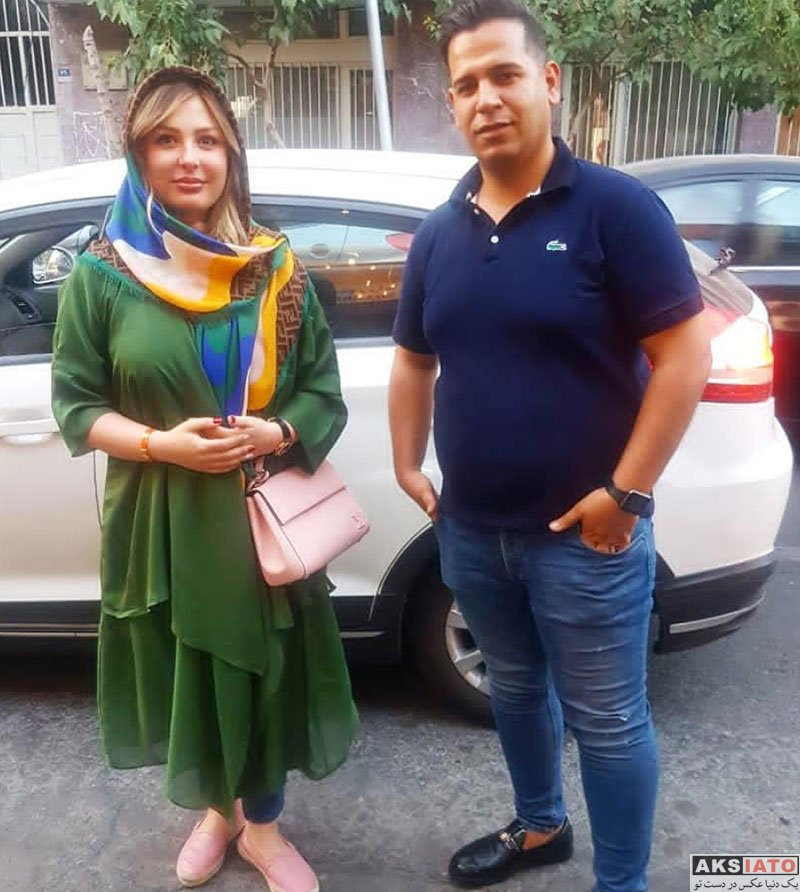 بازیگران بازیگران زن ایرانی  عکس های نیوشا ضیغمی در شهریور ماه 97 (14 تصویر)