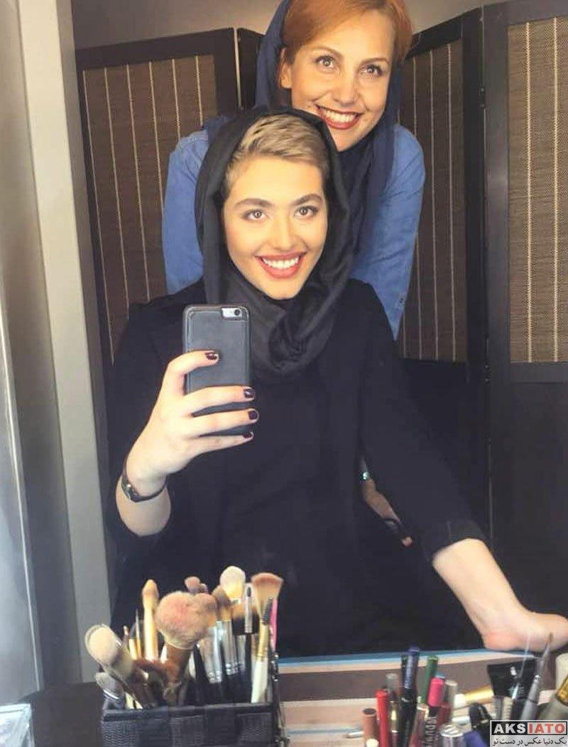 بازیگران بازیگران زن ایرانی  عکس های ریحانه پارسا در شهریور 97 (12 تصویر)