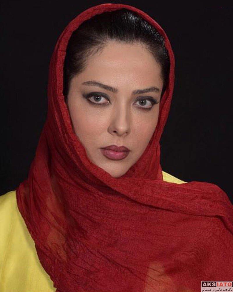 بازیگران بازیگران زن ایرانی  عکس های لیلا اوتادی در فیلم سلام علیکم حاج آقا (8 تصویر)