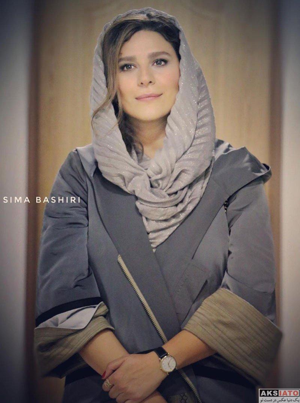 بازیگران بازیگران زن ایرانی  سحر دولتشاهی در اکران مردمی فیلم عرق سرد (10 عکس)