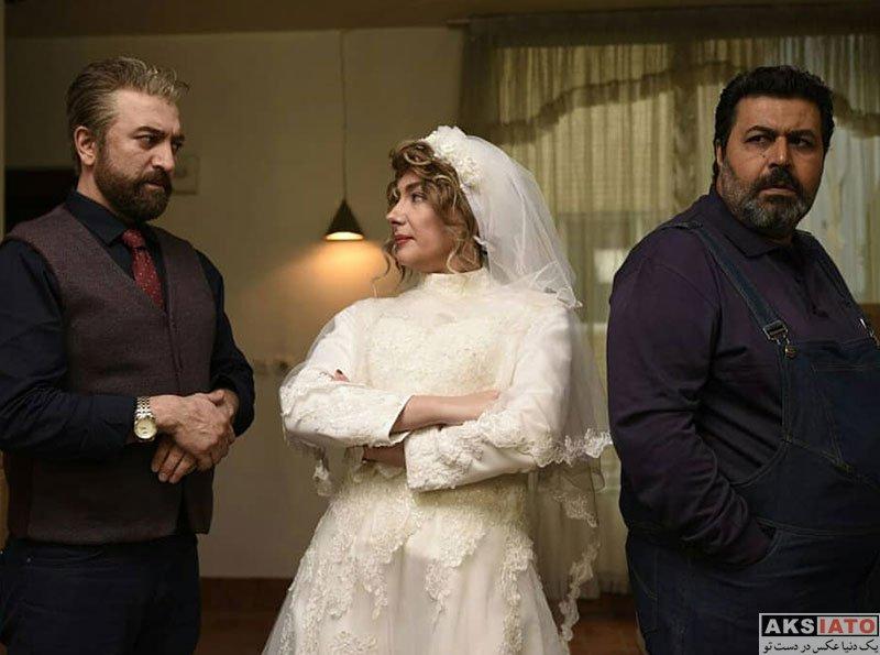 بازیگران بازیگران زن ایرانی  هانیه توسلی در فیلم سینمایی کلمبوس (6 عکس)