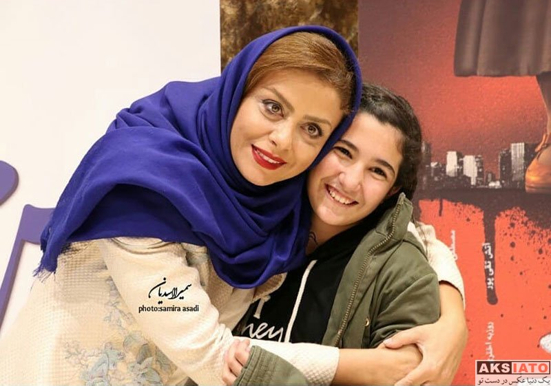 بازیگران بازیگران زن ایرانی  شبنم فرشادجو در اکران مستند چاوش از درآمد تا فرود (4 عکس)