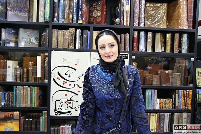 بازیگران بازیگران زن ایرانی  عکس های جدید شیلا خداداد در آبان ماه 97 (10 تصویر)