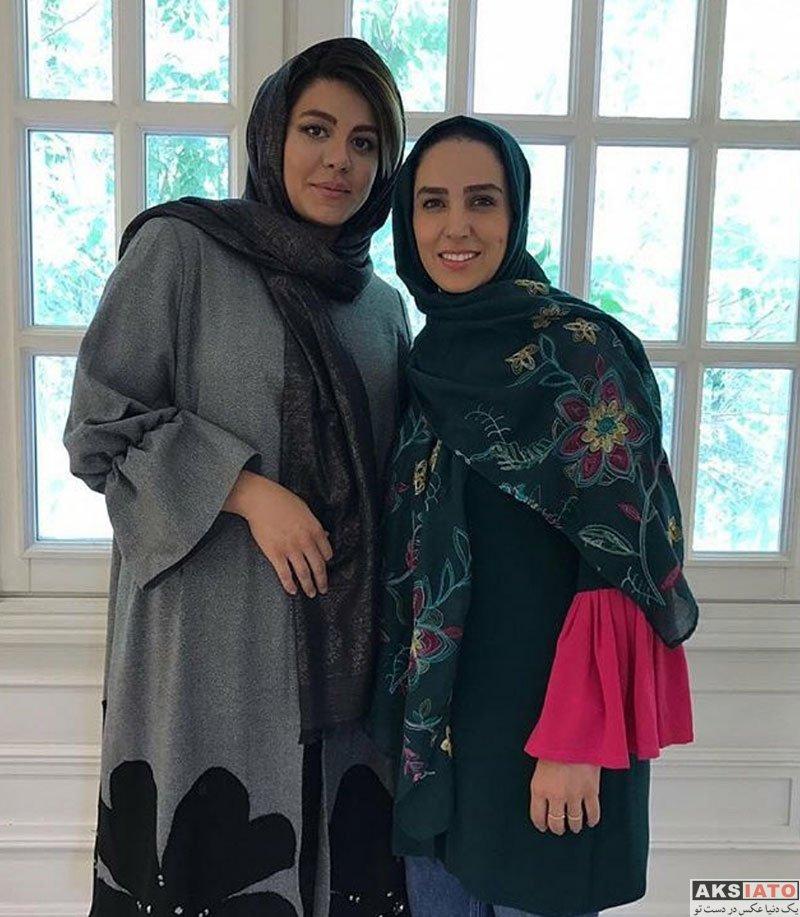 بازیگران بازیگران زن ایرانی  عکس های جدید سوگل طهماسبی در آبان ماه 97 (10 تصویر)