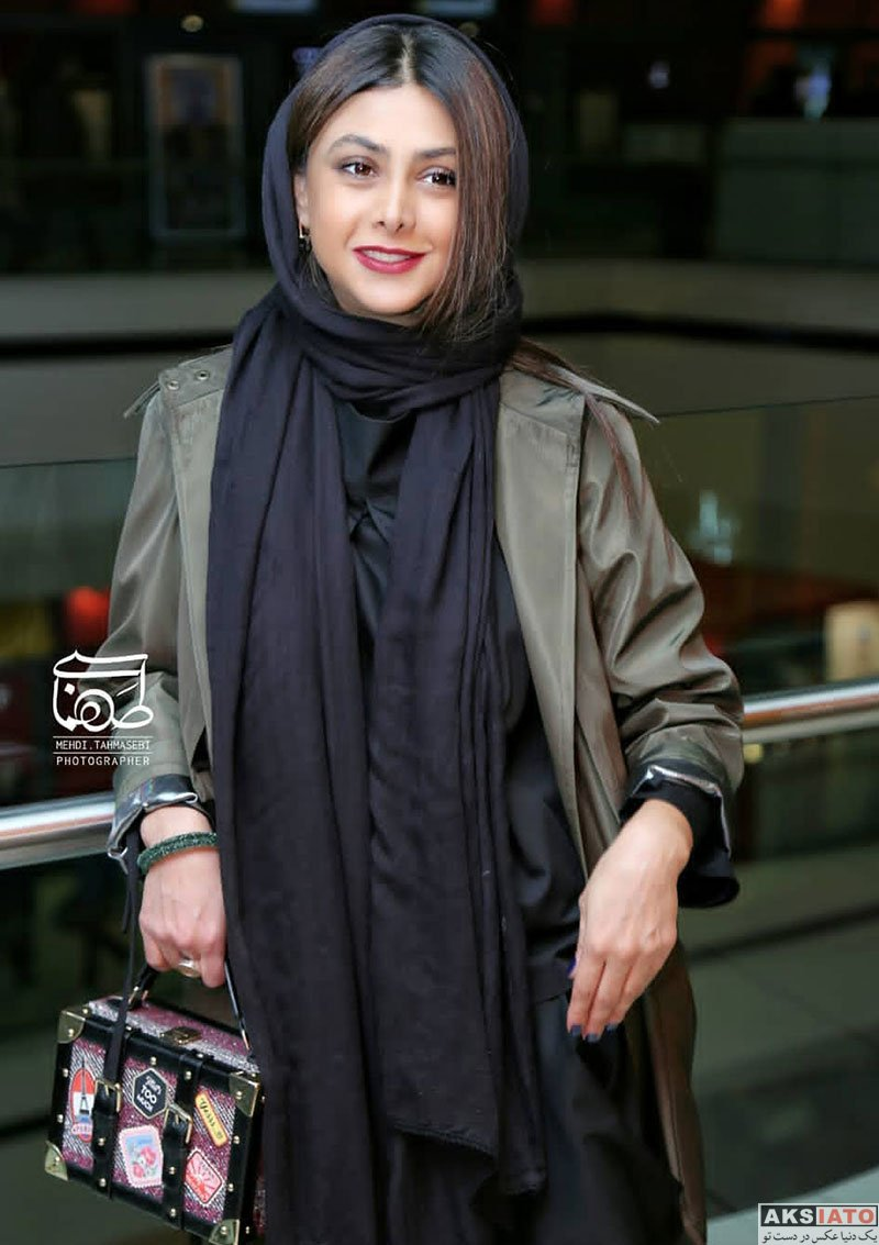 picture Azade Samadi
