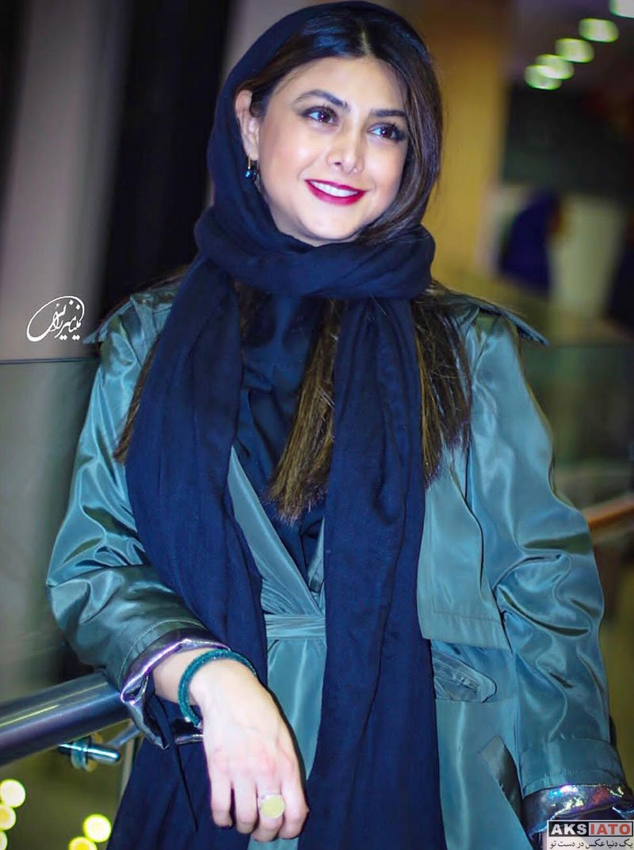 photo Azade Samadi